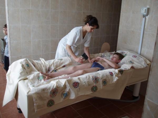 санатории по лечению суставов в красноярском крае